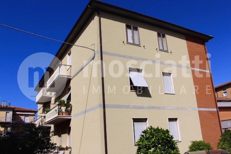 Matelica vendita appartamento Viale Martiri della Libertà - 1