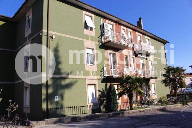Matelica vendita appartamento Via Fiaccarini - 1