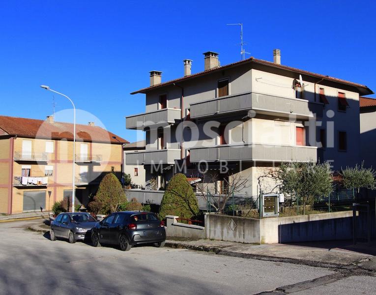 Esanatoglia vendita appartamento Via Santa Maria Nuova - 1
