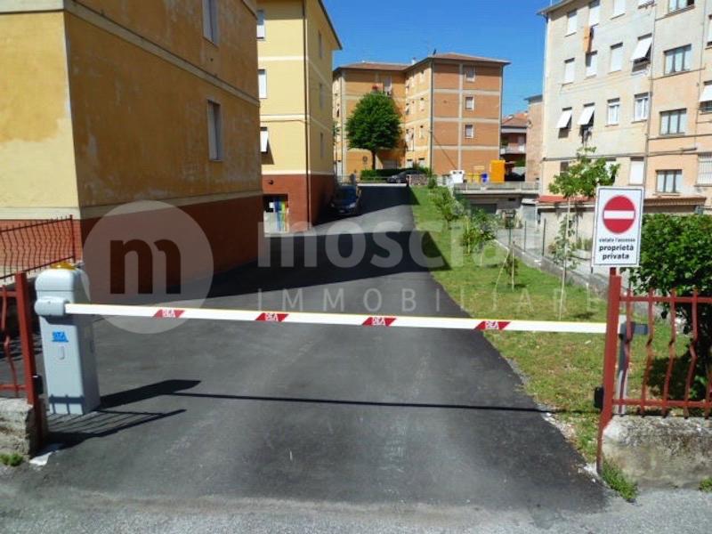 Matelica vendita appartamento Via B.G.Finaguerra - 1
