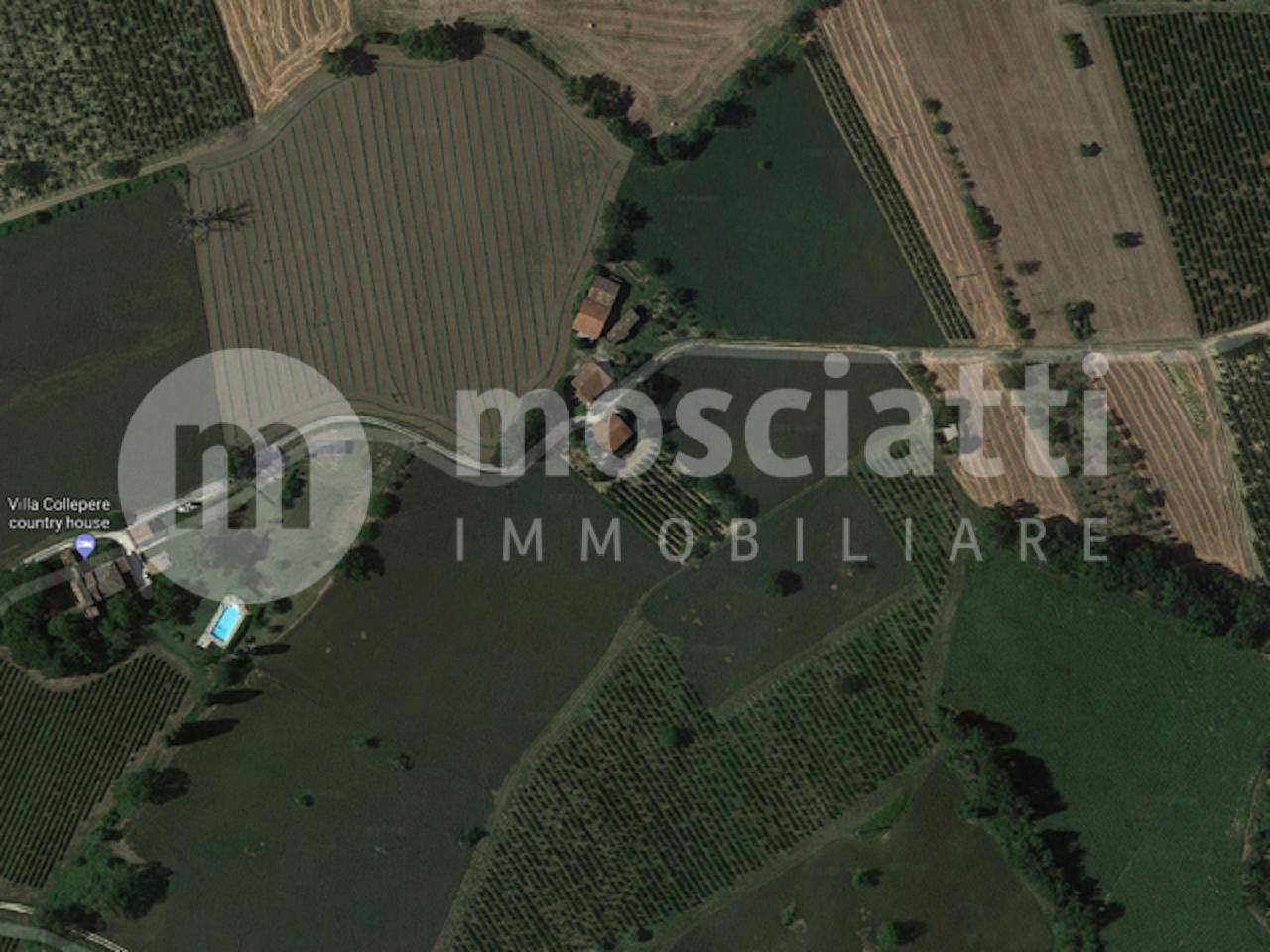 Matelica vendita terreno edificabile Località Collepere - 1