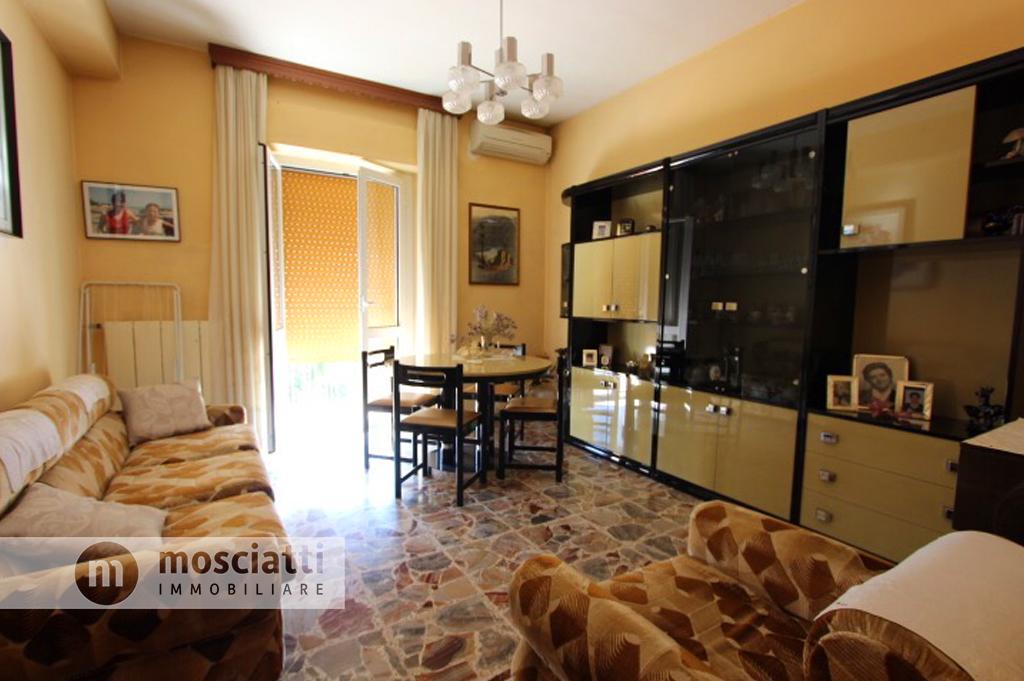 Matelica, Via San Rocco, vendita appartamento - 1