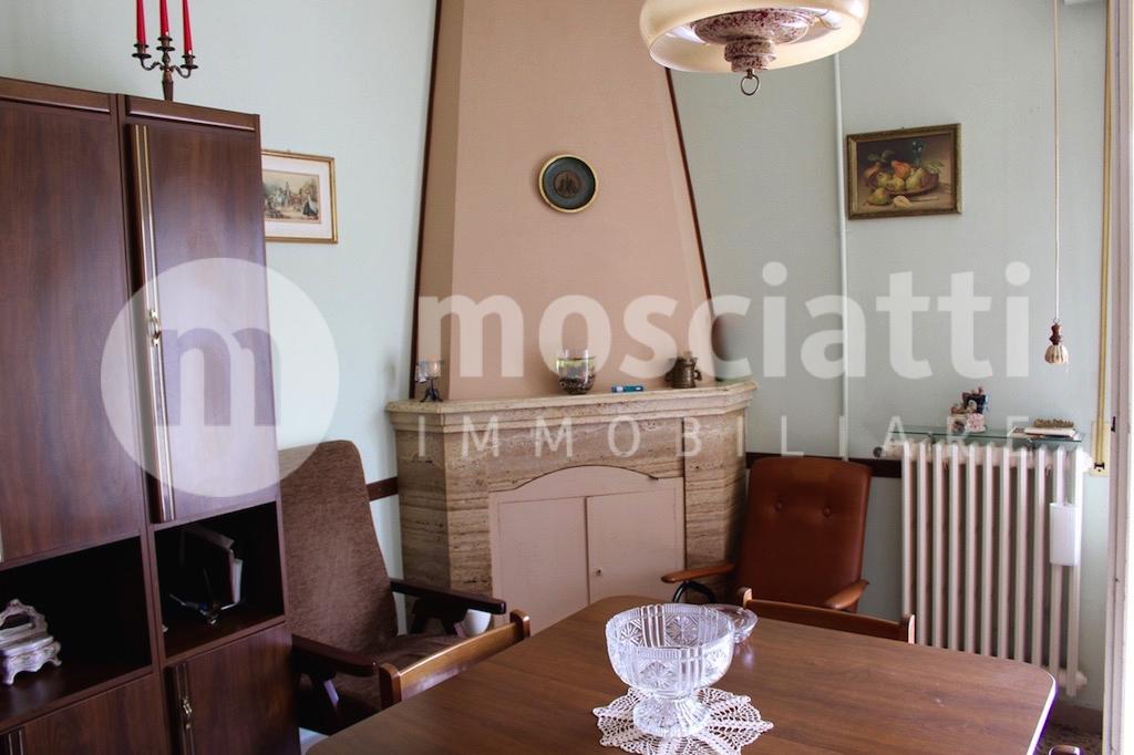 Matelica, Quartiere San Rocco, Via Leonardo vendita appartamento - 1