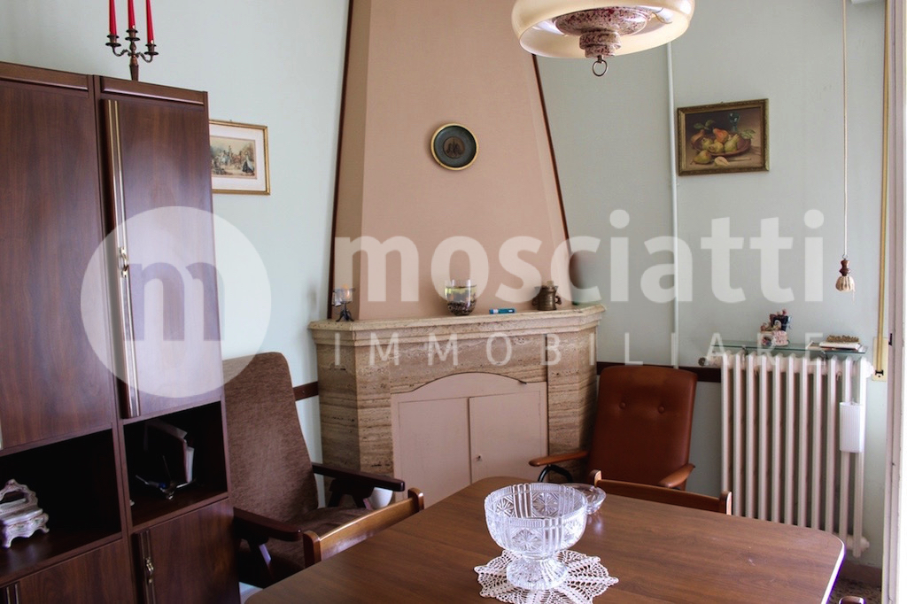 Matelica, vendita appartamento Via Leonardo - 1