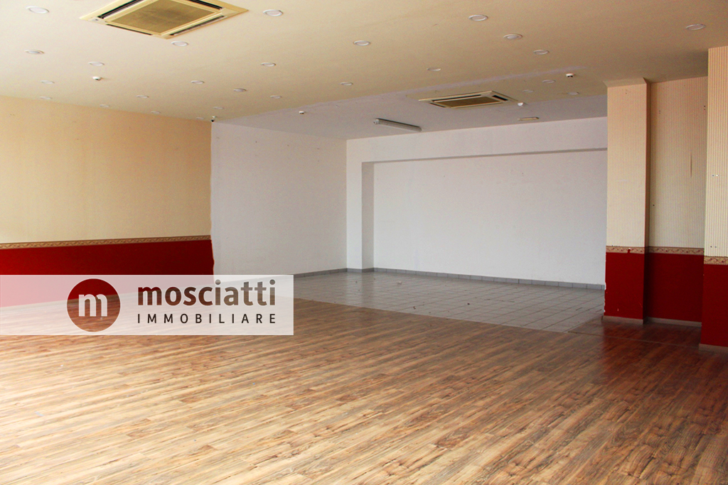"""Matelica, Centro Commerciale """"La Sfera"""" vendita locale commerciale - 1"""