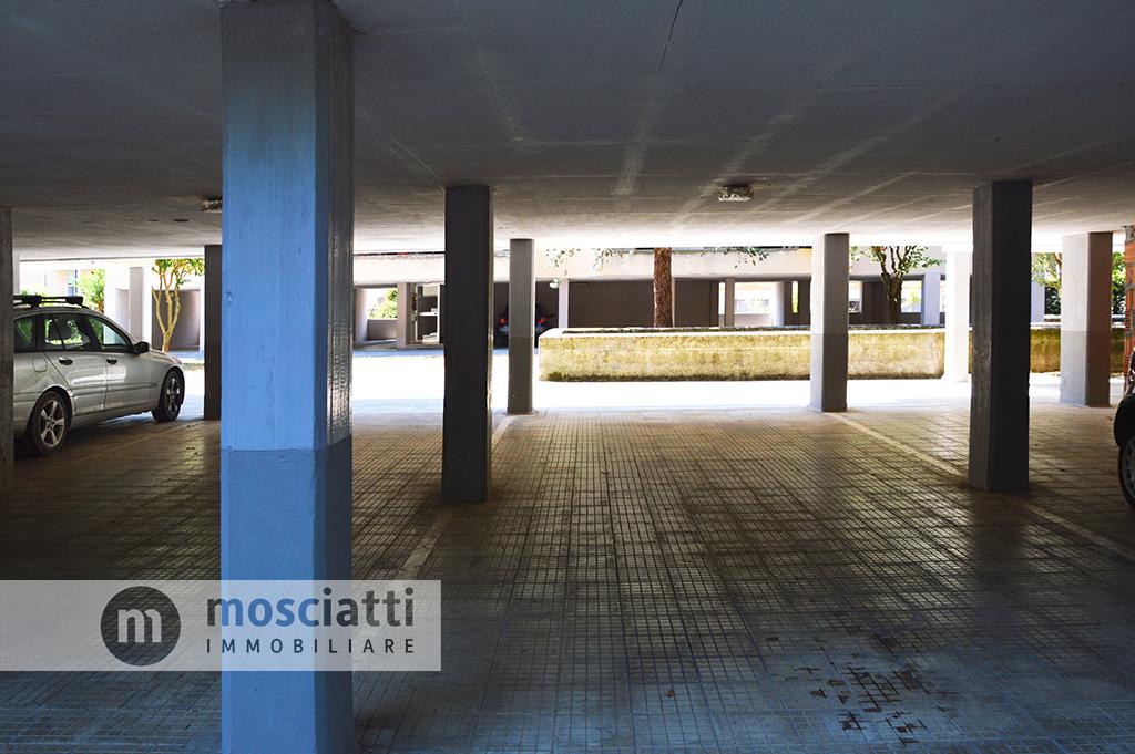 Matelica, vendita mansarda, via Rossini - 1