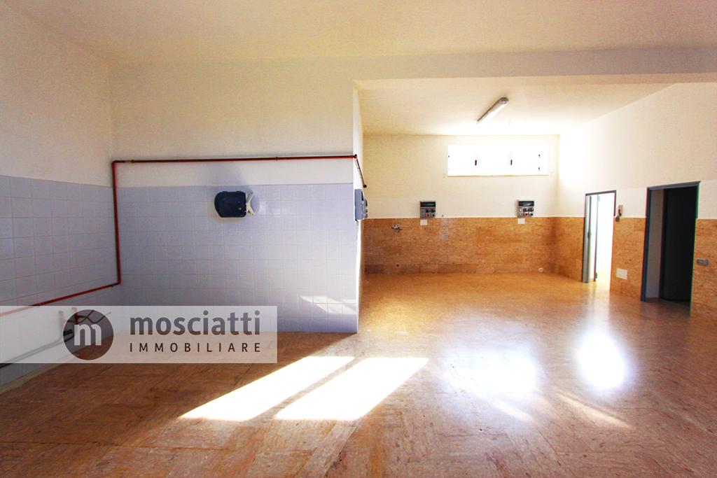 Gagliole, Frazione Acquosi, affittasi appartamento con ingresso indipendente - 1