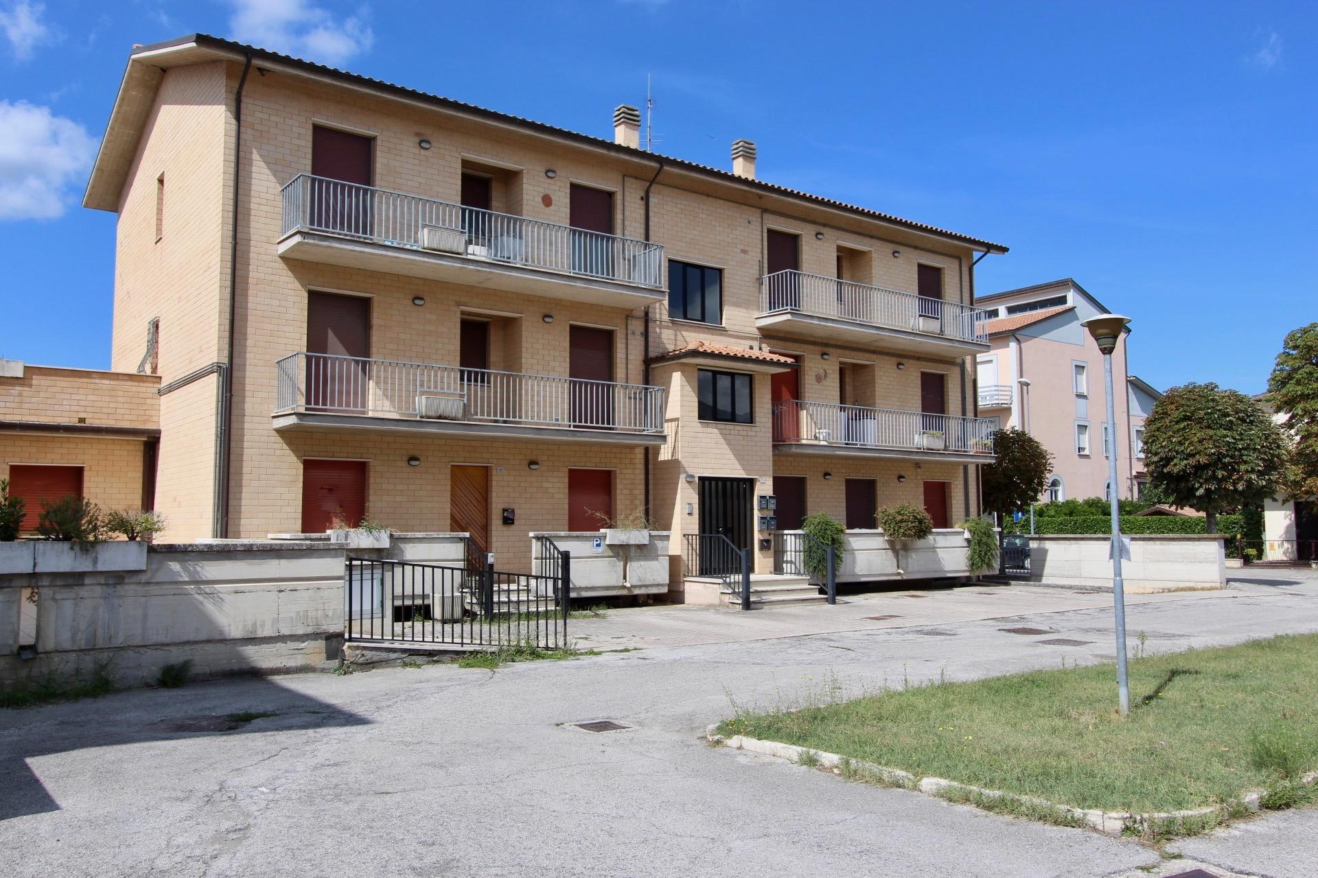 Matelica, Via Manozzini, appartamento piano secondo - 1
