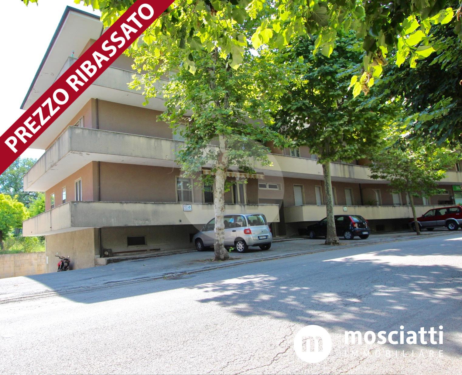 Matelica, Quartiere San Rocco, Via Michelangelo, vendita appartamento - 1