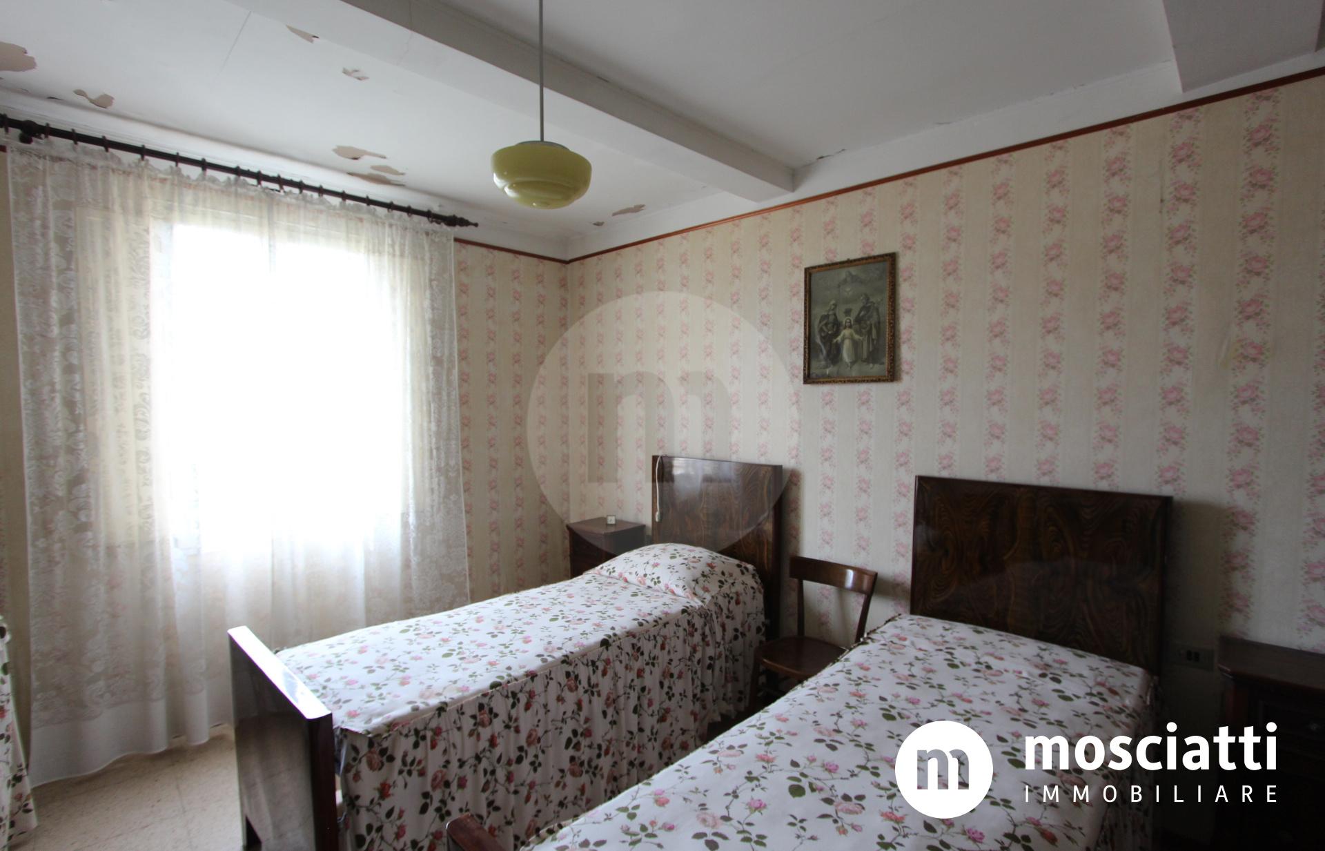 Matelica, Centro Storico in Vicolo Cafasso II, vendesi abitazione con ingresso indipendente - 1