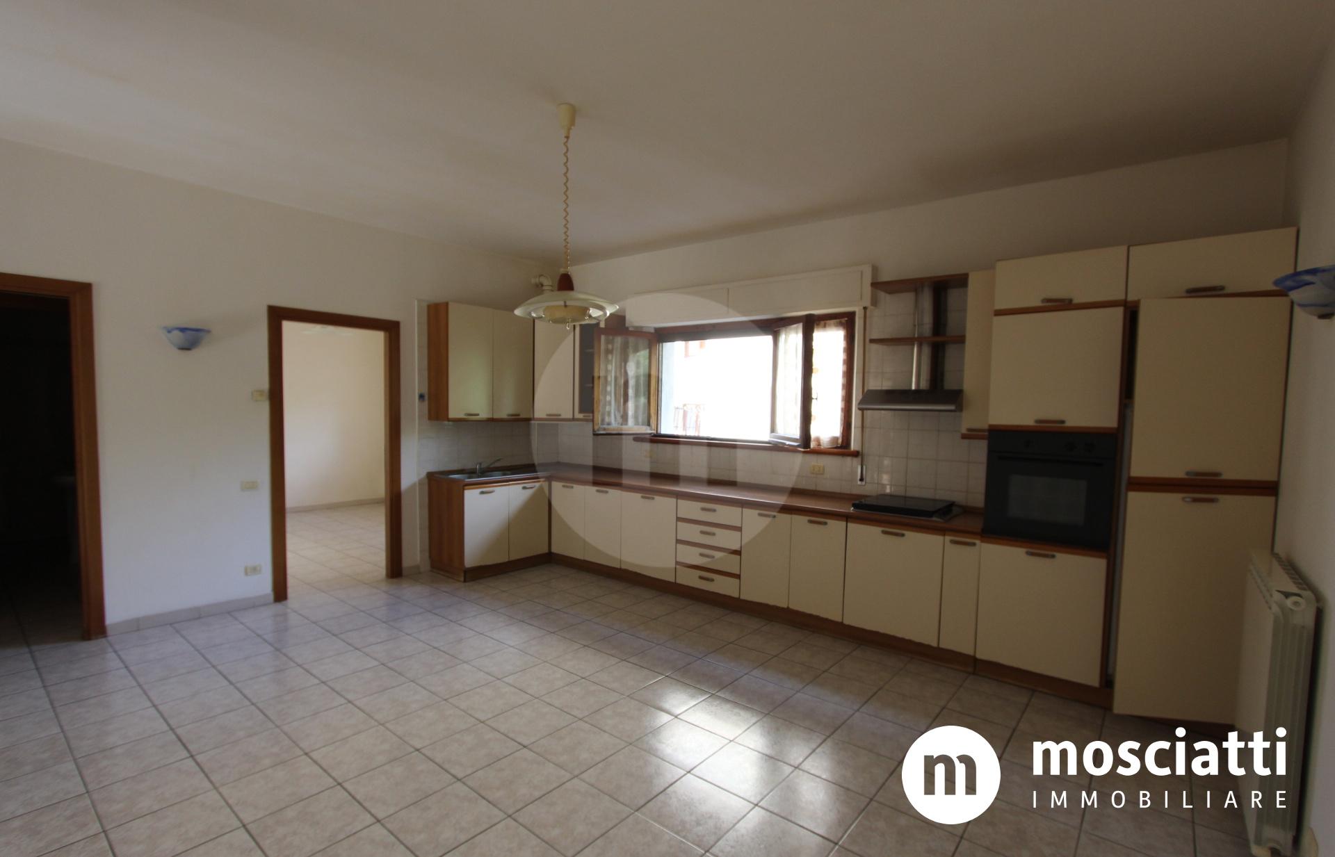 Matelica, Via Torino, vendesi abitazione al piano rialzato con ingresso indipendente - 1