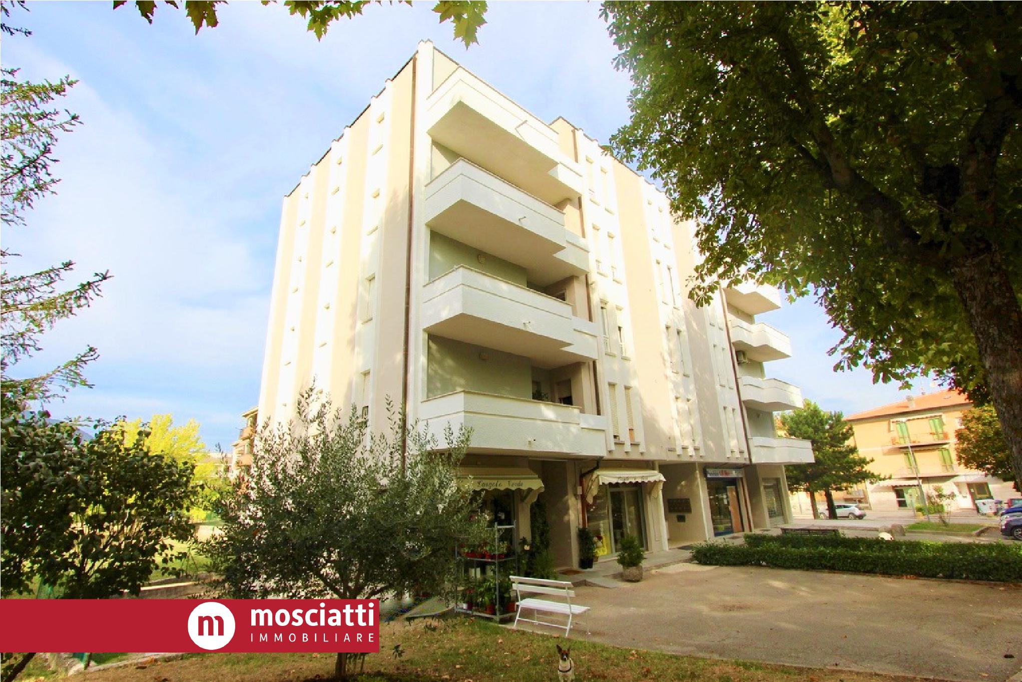MATELICA, Quartiere Regina Pacis, Viale Europa, vendesi APPARTAMENTO cod - 1